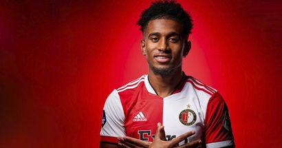OFFICIAL: Reiss Nelson joins Feyenoord on loan