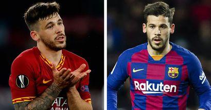 كارليس بيريز: لم أكن أستحق الرحيل عن برشلونة