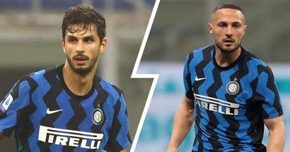 UFFICIALE| Andrea Ranocchia e Danilo D'Ambrosio prolungano con l'Inter fino al 2022