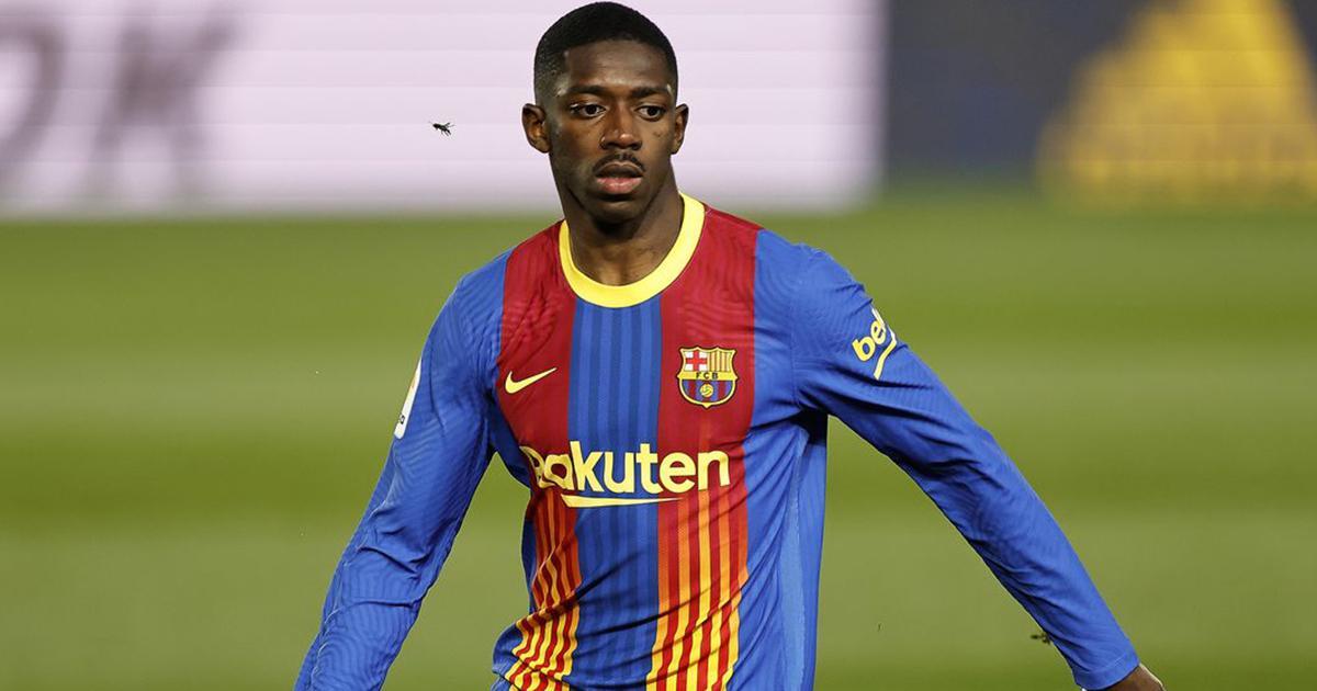 Laporta veut garder Dembele; 2 clubs intéressés par le Français (fiabilité: 5 étoiles)