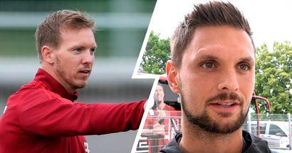 """Ulreich adelt Nagelsmann: """"Er kann die Spieler noch einmal eine Stufe höher heben"""""""