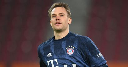 SPORT1: Neuer könnte seinen Vertrag mit Bayern noch einmal verlängern (Zuverlässigkeit: 4 Sterne)