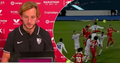 'It was a clear penalty': Rakitic insists VAR was correct in controversial draw with Sevilla