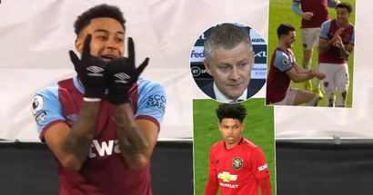 3 pros and 3 cons to selling Lingard in the summer
