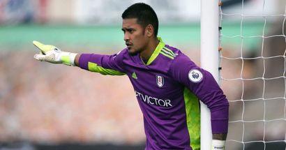 Alphonse Areola a été proposé par son agent à l'AS Roma (Fiabilité : 5 étoiles)