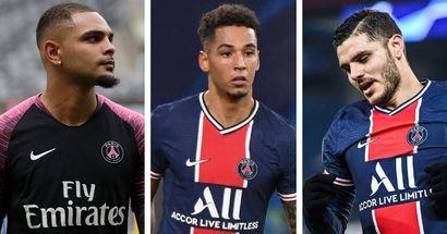 Icardi et 2 autres joueurs sur le départ qui pourraient inciter Mbappé à finalement rester le PSG