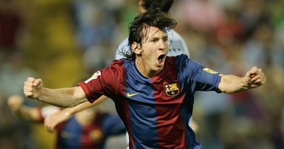 'There are players here who hate them more than Real Madrid': throwback to Messi's incredible 2006 Chelsea comments
