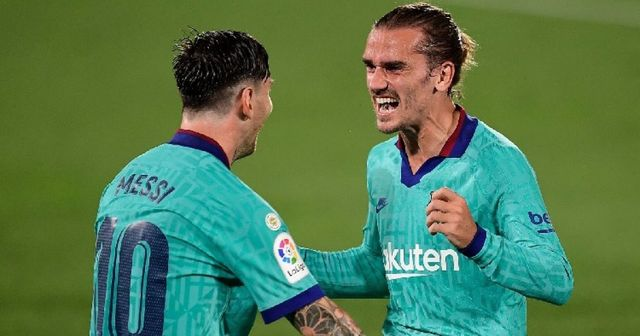 برشلونة × إسبانيول   أخبار الفريقين.. تصريحات المدربين.. التشكيل المتوقع.. والمزيد