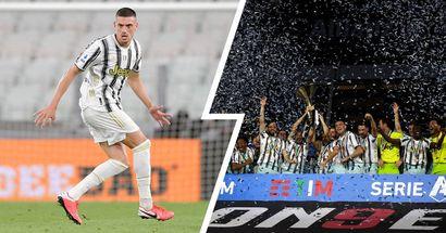 """La Juve è Campione d'Italia nonostante l'ennesima sconfitta: +1 sull'Inter, ok gli """"osservati speciali"""" ma ora testa alla Champions"""