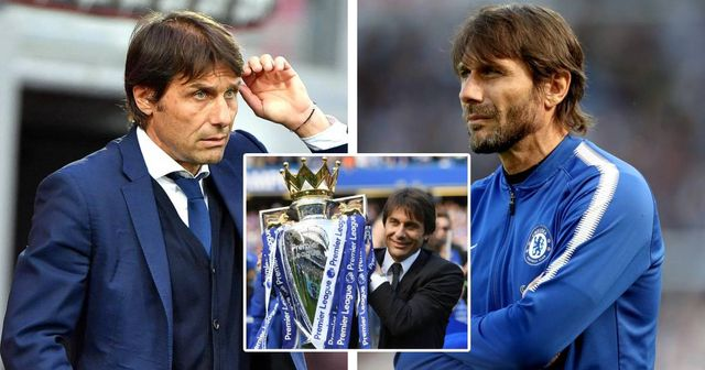 'Conte wants soldiers, not just football players': Our Italian editor breaks down Antonio's approach