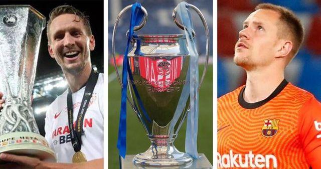 Sorteo de la Champions, ventas esperadas: 6 grandes temas a seguir esta semana