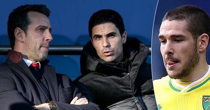 Romano names key reason behind Arsenal losing out on Buendia