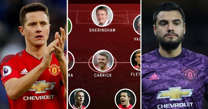 Fan View: United Most Underrated XI has quite some names  – could it fight for top 4?