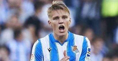 Tuttosport   Il Milan punta Odegaard: ci sono già stati dei contatti con il Real Madrid