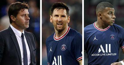 Pochettino explique le changement de Messi et 2 autres grosses actus que vous avez peut-être manquées