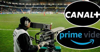 La diffusion de la Ligue 1 revient à Amazon jusqu'en 2024 connus! Canal+ regrette cette décision de la LFP