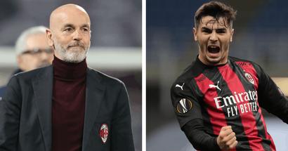 AC Milan y Real Madrid están 'cerca' de ampliar la cesión de Brahim; se discute la opción de compra (fiabilidad: 5 estrellas)
