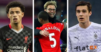 How Liverpool could deal with Wijnaldum exit on transfer market: 4 scenarios with probability ratings