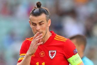 Bale sees official Euro 2020 rating plunge after lacklustre opening display