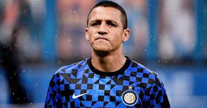 Ennesimo infortunio per Alexis Sanchez: l'Inter deve prendere una decisione sul cileno