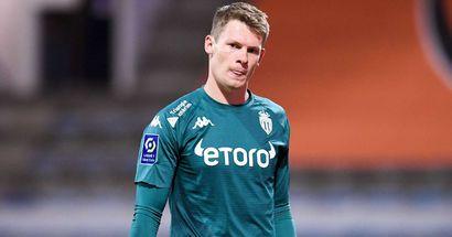 Monaco-Fehlstart für Alexander Nübel: Nach 3 Spieltagen bleibt FCB-Leihspieler sieglos