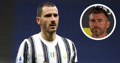 """""""Inter più pronta. Le parole di Bonucci? La verità sta nel mezzo"""", Barzagli analizza a 360° il derby d'Italia"""