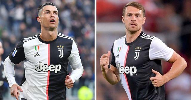 """Ramsey rivela: """"Ronaldo ama i suoi compagni di squadra, è una grande persona. In futuro potrei tornare in Galles"""""""