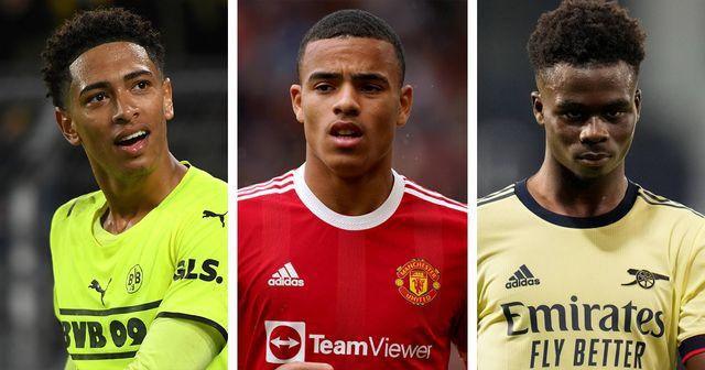 Bellingham, Greenwood, Saka & more: full Golden Boy shortlist revealed