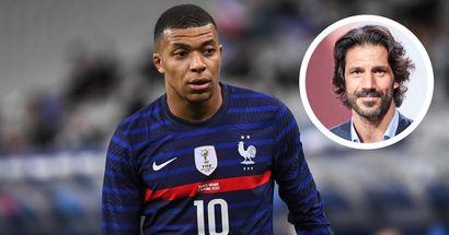 Mickaël Madar pense que le côté gauche est la meilleure position pour Mbappé