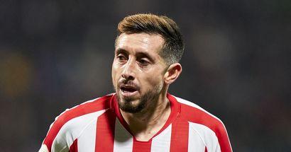 La Roma vuole Herrera, ma l'Atletico lo blinda: trattativa difficilissima