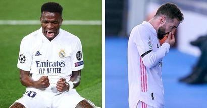 Le joueur du mois du Real Madrid dévoilé et 3 autres grosses actus que vous avez peut-être manquées