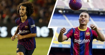 ¿Cantera o fichajes Low Cost? ¿Qué le conviene hacer al Barça?
