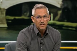 """Lineker makes sombre admission as he opens up on """"traumatic"""" Eriksen ordeal"""