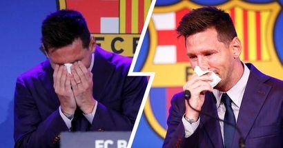 'Pensé que todo estaba hecho y solo faltaba mi firma': Messi se abre sobre su salida del Barça