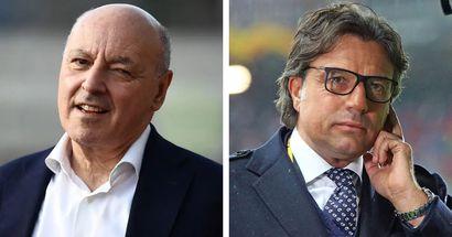 Lo scontro tra Inter e Napoli si allarga anche al mercato: in ballo c'è il futuro della porta di entrambe le squadre