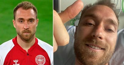 Doctor: When Christian Eriksen finally opened his eyes, he said, 'Damn, I'm only 29 years old'