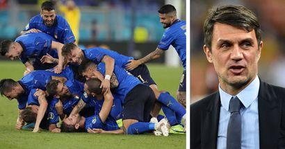 😍Italia travolgente a EURO 2020: quale giocatore della Nazionale vorresti al Milan❓