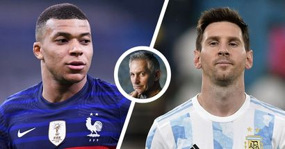 Gary Lineker: 'Mbappe is most likely to emulate Ronaldo but not Messi - he can do things that others simplycan't'