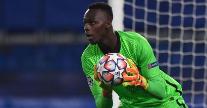 Edouard Mendy tops PL clean sheets chart after just 6 games