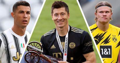 6 main rivals for Leo Messi in European Golden Boot pursuit next season