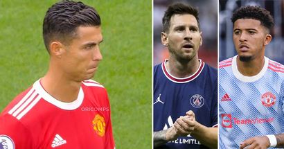 Los mejores regateadores del FIFA22: Cristiano fuera del TOP-10