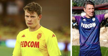 """Kovac verteidigt Alexander Nübel: """"Er braucht einfach Erfolgserlebnisse..."""""""