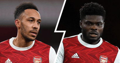Premier League games 4 Arsenal players could miss due to AFCON participation