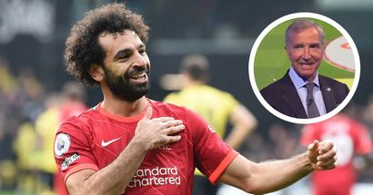 'He may even take it as a compliment': Souness names Salah most selfish player he's ever seen