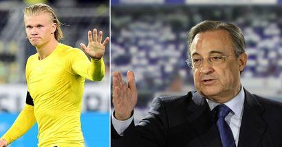 Revelado: 3 grandes jugadores que Florentino Pérez apunta a fichar por el Real Madrid la próxima temporada, 2 pueden llegar gratis