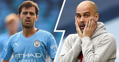 Bernardo Silva has 'gentleman's agreement' to leave Man City, one club interested in signing him