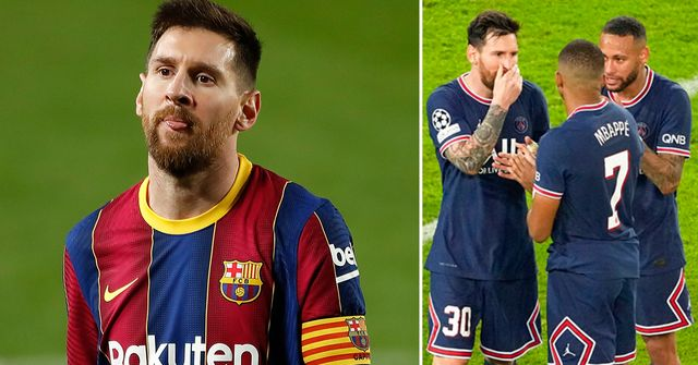 Lionel Messi explica una diferencia clave entre MSN y Mbappé-Messi-Neymar