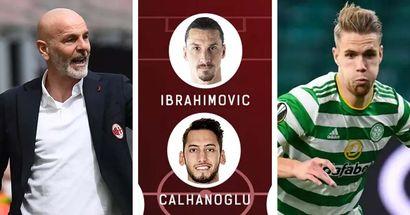 Le probabili formazioni di Milan-Benevento e altre 3 storie sul Milan che potresti esserti perso