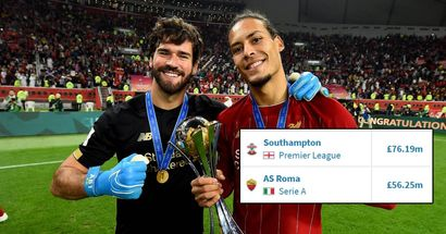 Van Dijk & more: 5 expensive Liverpool transfers that were totally worth it