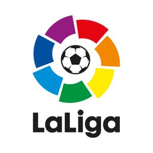 España. Primera División: Granada VS Real Sociedad - logo